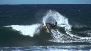 Cabrinha Kitesurf Pro Maui 2013 - Day 3!