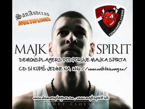 majk-spirit-novy-clovek-demonsplayers