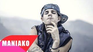 MANIAKO // HASTA LA CHORA MATE // VIDEO OFICIAL