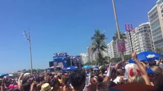 Bloco Chora Me Liga - Carnaval Rio 2017