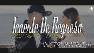Yess The Beat Producer | Griser Nsr | Tenerte de Regreso | Instrumental