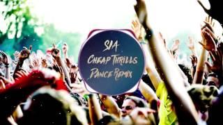 Sia - Cheap Thrills (Hourfor Dance Remix)