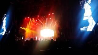 Lana Del Rey - Summertime Sadness (Live @ Osheaga 2016)