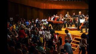La Orquesta Sinfónica de Minería celebra sus 40 años - UNAM Global