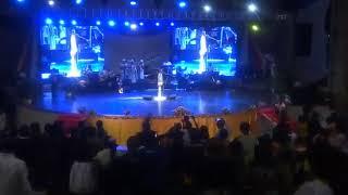 Excell live à Abidjan