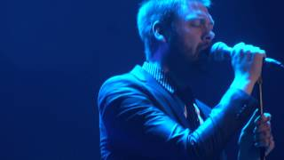 Kasabian - Thick as Thieves (live in Amsterdam)