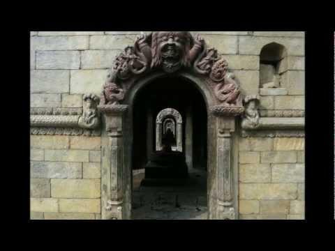 Pashupatinath: lugar sagrado para la muerte y la cremación
