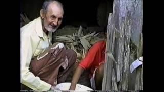 Fernando Padilha- Riversul SP--Tratando das galinhas