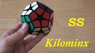 SS Kilominx (2x2 Megaminx) Bemutató [www.lightake.com]