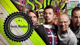 SSIO x Die Fantastischen vier ► DieDa Simkarte ◄ [ Deutschrap Remix Mashup ] by SWAT MASHES