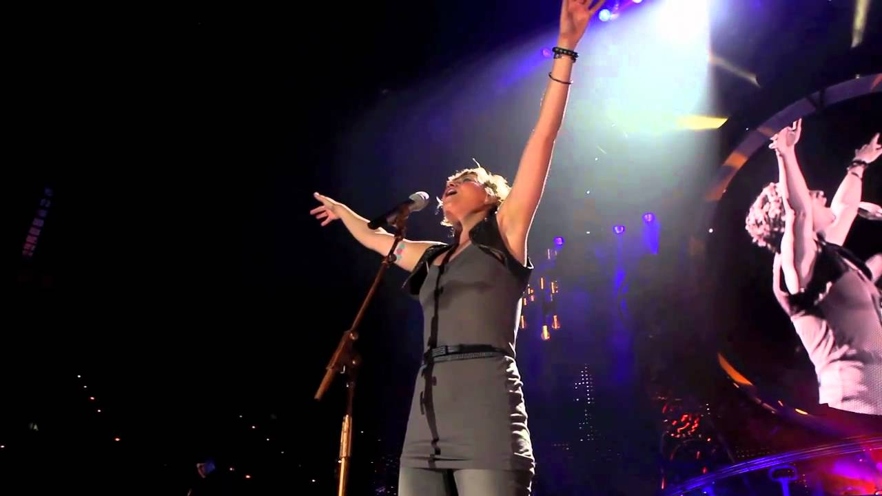 Ticketsnow Sugarland Tour Schedule 2018 In Greenville Sc