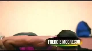 Freddie McGregor ....2017