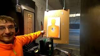 Short man, BIG gun - The ChronicOutdoorsman try a new .44 Mag Ruger Super Blackhawk 10.5