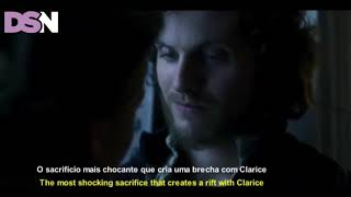 (LEGENDADO/SUBTITLED) I Medici Season 3 - Backstage with Daniel Sharman
