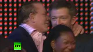 Putin sings Gunther - Ding Dong Song