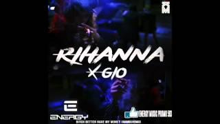 Rihana ft Gio :  Bitch Better Have My Money Mambo REMIX