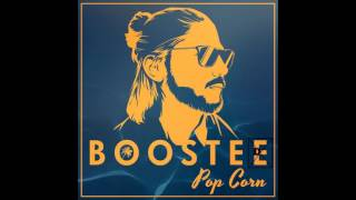 Boostee - Pop Corn [Bass Boosted]