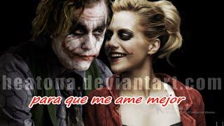 ◆The Joker & Harley Q.◆-Kehlani Gangsta-◆† Letra en Español†(suicide squad)