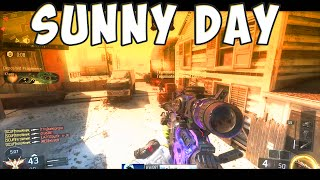 """""""Sunny Day""""  OCE #2 Black Ops 3"""