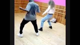 Andy - Beyonce ft Tur-G / Choreography by Berny Owusu