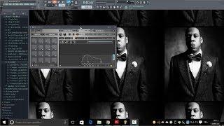 How to Make a Classic 90s Boom Bap Type Beat FL Studio Tutorial width=