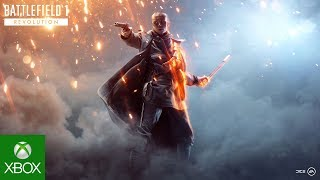 Battlefield 1 Revolution Official Trailer