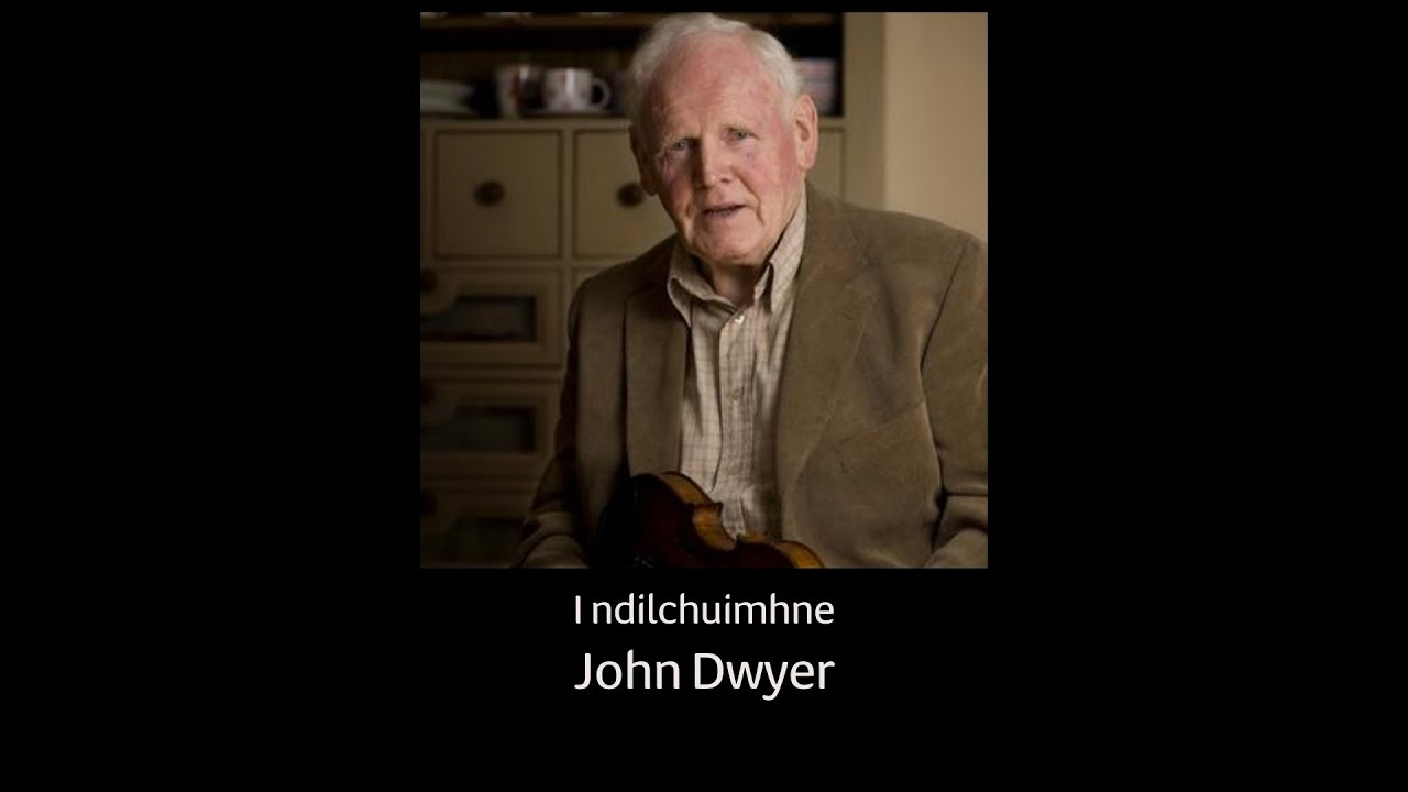 ITMA John Dwyer Tribute