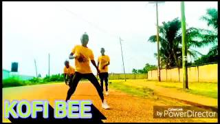 SHATTA WALE AFRO BEAT MIX OFFICAL DANCE VIDEO BY K BEE DANCERS