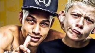 MC João  e MC Pedrinho- bumbum tremendo
