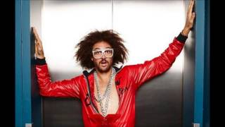 RedFoo let's get ridiculous new song 2013