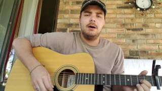 Drinking Bone - Tracy Byrd (cover)