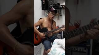 Zé Ramalho- Canção Agalopada (Cover Aloncio Sena)