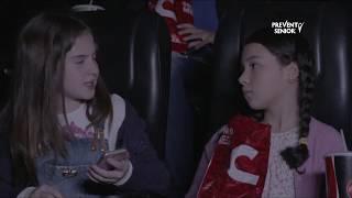 Trailer de Segurança:  Como Nossos Pais | Cinemark