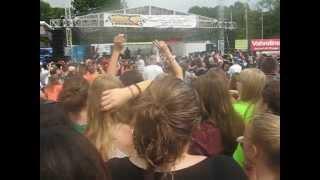 Flo Rida - Low K-Fest 2012
