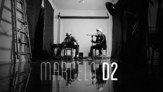 Marcelo D2 - Vou Por Aí | Studio62