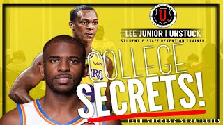 "Lee Junior UOU Commercial 13 ""Lakers vs Rockets BRAWL"""
