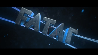 ✂️(Friend)Intro#128 // Fatal // By PigniteArtz (am I better now?)