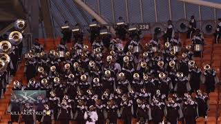 Texas Southern University Marching Band - Mo 💰💵💸, Mo Problems - 2017