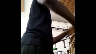 Pérola - Omboio. Percussão