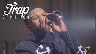 Audiomack Presents: A Boogie wit Da Hoodie - Trap Symphony | Drowning