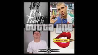 Big Lerch & Savelle Tha Native - Outta Line (prod. JayceeBeats)