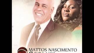 Mattos Nascimento e Jura Voz - Só a Mão De Deus Sobre Mim