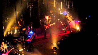 "Queens of the Stone Age ""Regular John"" Live @ Ogden Theater Denver 04/08/11"