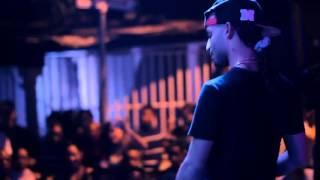 Ella se luce (Live) D.Ozi Ft Acangel 2013