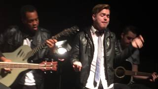 Set It Off - Why Worry LIVE /First ever acoustic performance - St. Petersburg, Florida