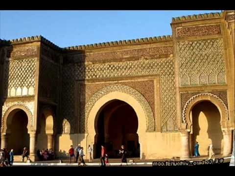 Vacation Packages Morocco