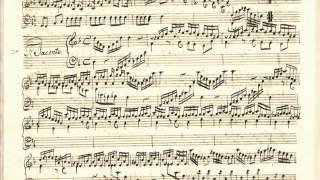 Carlos Seixas | Sonata K. 1 - José Carlos Araújo