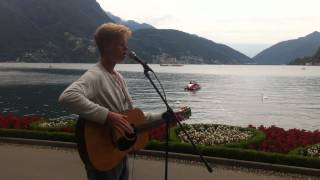 Hey Laura  (Gregory Porter cover)