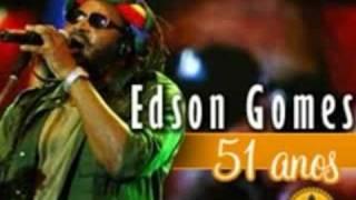 Edson Gomes - Sangue azul