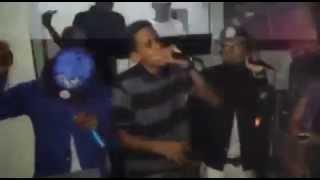 Real Prince & Real Necio - En Concierto Disco Club Stiff